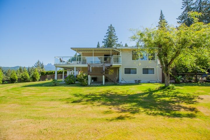 """Main Photo: 12621 ANSELL Street in Maple Ridge: Websters Corners House for sale in """"ACADEMY PARK"""" : MLS®# R2289429"""
