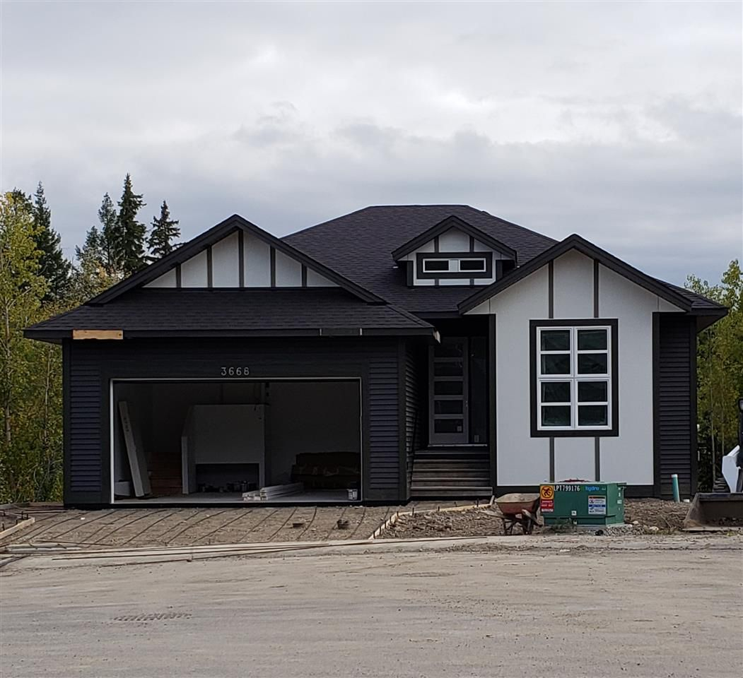 """Main Photo: 3668 PARKVIEW Crescent in Prince George: Charella/Starlane House for sale in """"PARKVIEW"""" (PG City South (Zone 74))  : MLS®# R2289916"""