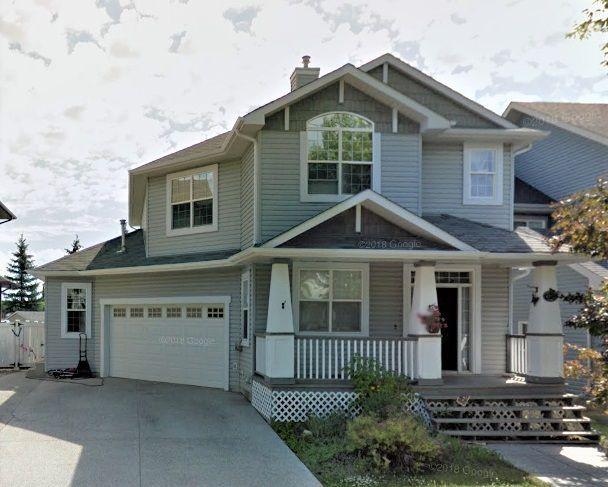 Main Photo: 1717 TOMLINSON Common in Edmonton: Zone 14 House for sale : MLS®# E4141537