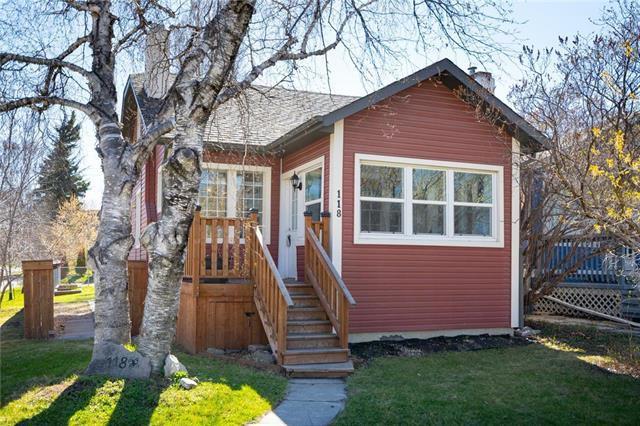Main Photo: 118 Pinedale Avenue in Winnipeg: Norwood Flats Residential for sale (2B)  : MLS®# 1911809