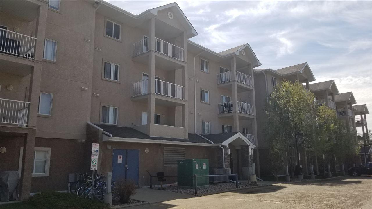 Main Photo: 104 2305 35A Avenue in Edmonton: Zone 30 Condo for sale : MLS®# E4156612