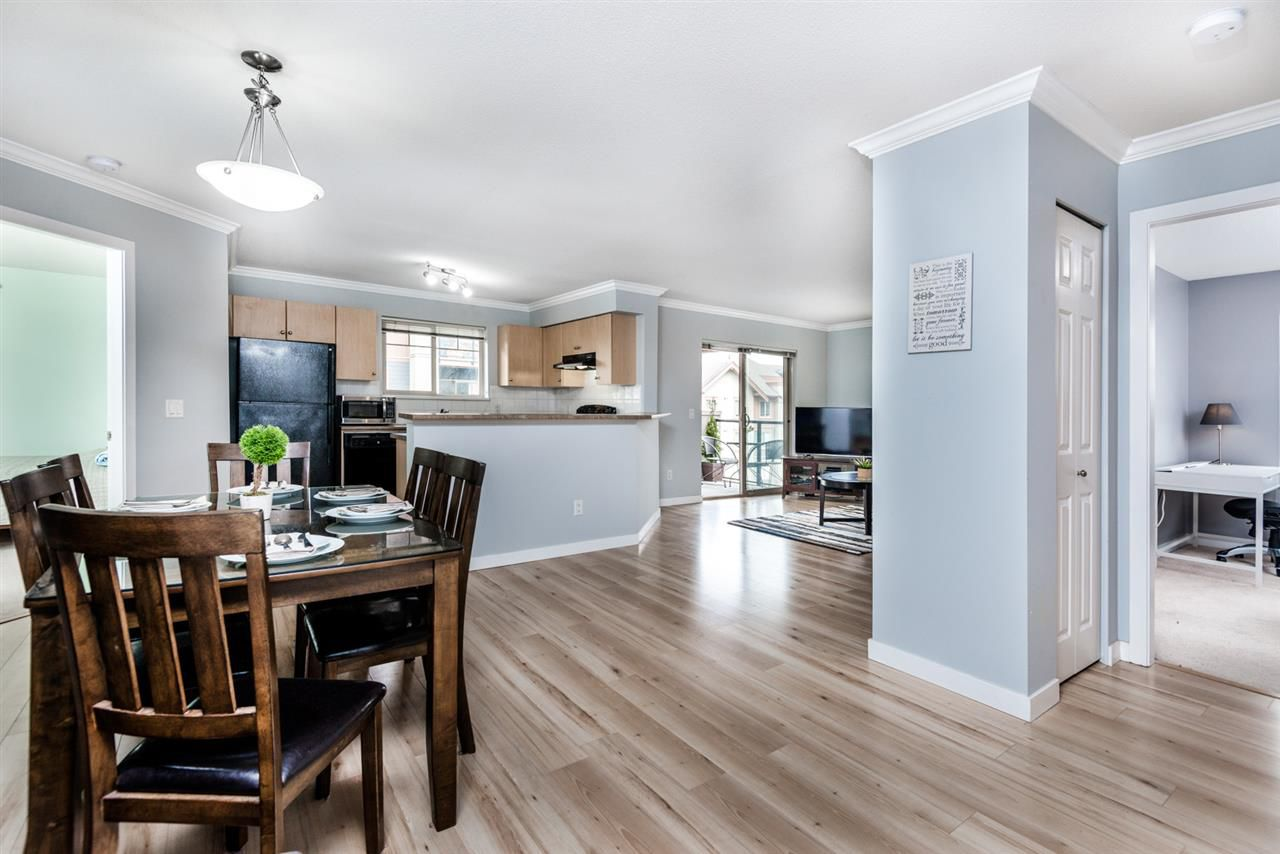 """Main Photo: 2421 244 SHERBROOKE Street in New Westminster: Sapperton Condo for sale in """"COPPERSTONE"""" : MLS®# R2369806"""