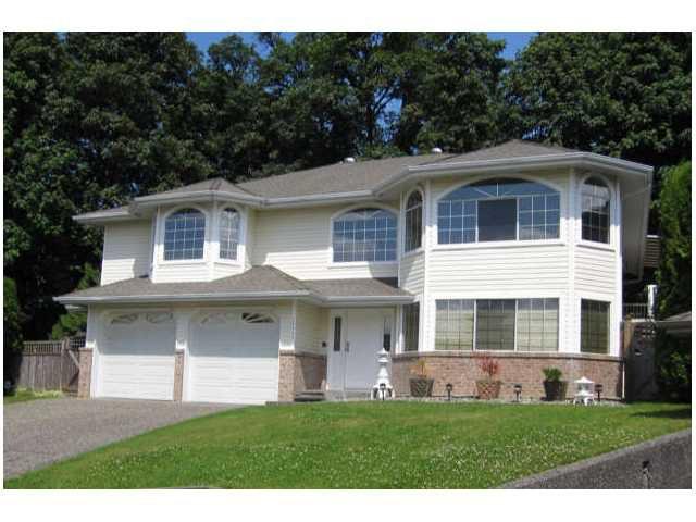 Main Photo: 12280 202ND Street in Maple Ridge: Northwest Maple Ridge House for sale : MLS®# V901383