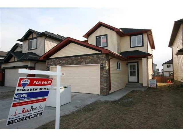 Main Photo: 300 SADDLEMEAD Close NE in CALGARY: Saddleridge Residential Detached Single Family for sale (Calgary)  : MLS®# C3500117