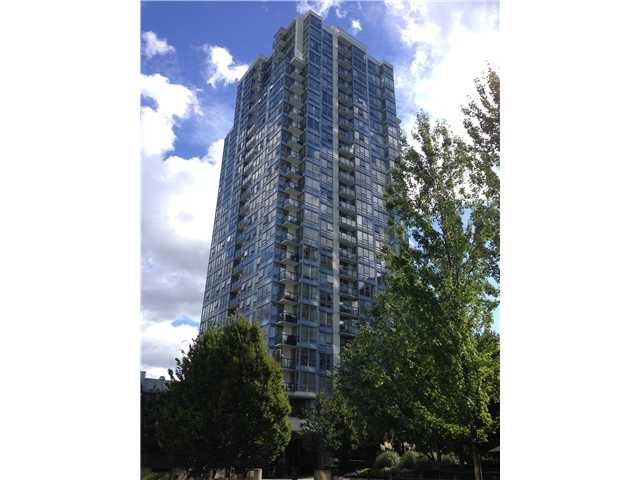 """Main Photo: 2207 939 EXPO Boulevard in Vancouver: Yaletown Condo for sale in """"MAX II"""" (Vancouver West)  : MLS®# V1028877"""