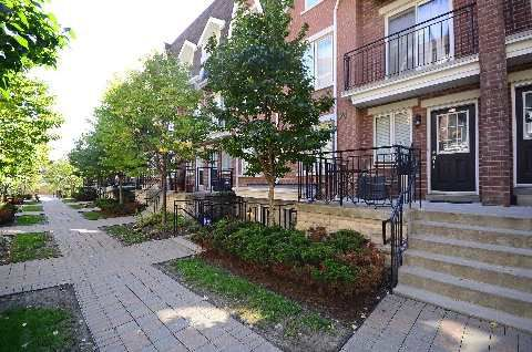 Main Photo: 35 60 Joe Shuster Way in Toronto: South Parkdale Condo for sale (Toronto W01)  : MLS®# W3024534