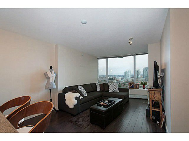 "Main Photo: 1501 688 ABBOTT Street in Vancouver: Downtown VW Condo for sale in ""Firenze II"" (Vancouver West)  : MLS®# V1101868"
