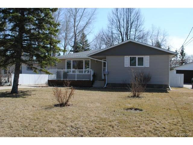 Main Photo: 4276 Eldridge Avenue in WINNIPEG: Charleswood Residential for sale (South Winnipeg)  : MLS®# 1508698