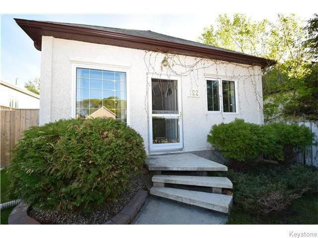Well, what have we here? A terrific all-you-want-starter home in West Kildonan that will have you pinching yourself! But, you are not dreaming …