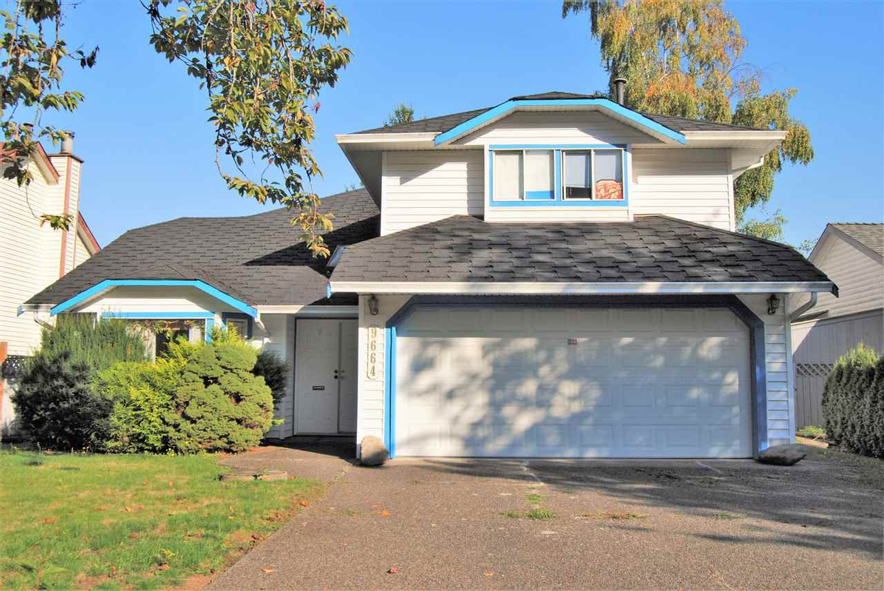 Main Photo: 9664 151 Street in Surrey: Guildford House for sale (North Surrey)  : MLS®# R2132155