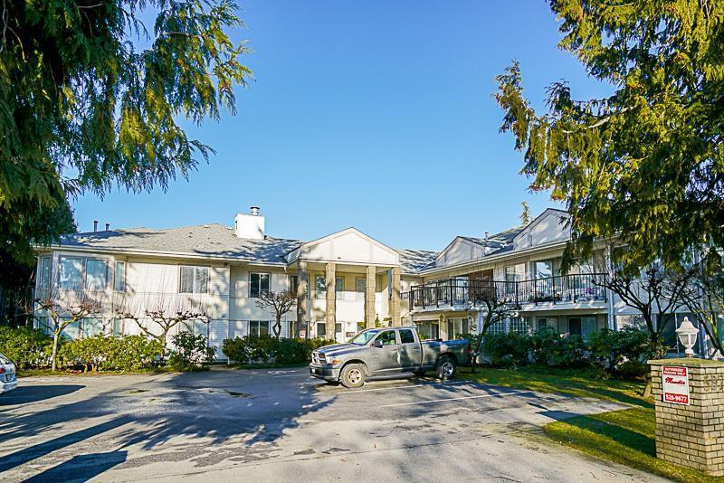 Main Photo: 113 5875 IMPERIAL Street in Burnaby: Upper Deer Lake Condo for sale (Burnaby South)  : MLS®# R2132969