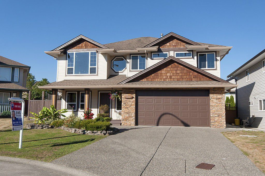 "Main Photo: 23733 115 Avenue in Maple Ridge: Cottonwood MR House for sale in ""GILKER HILL ESTATES"" : MLS®# R2201825"