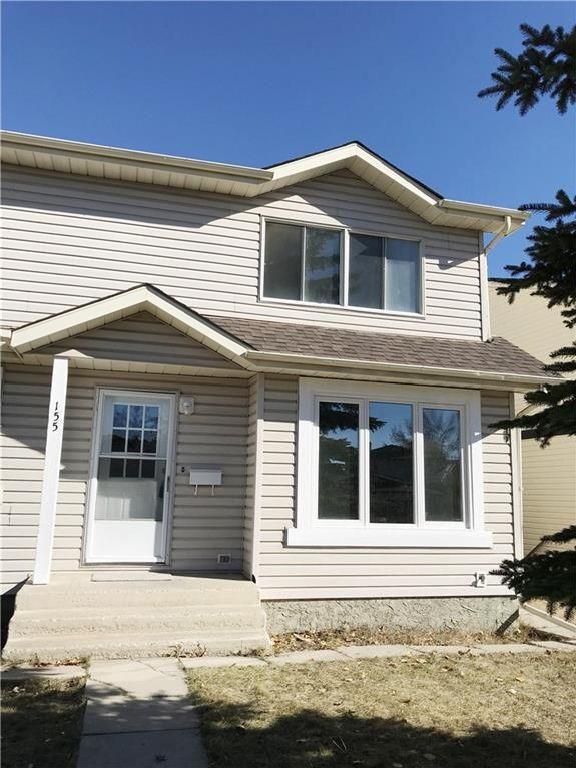 Main Photo: 155 CASTLEBROOK Way NE in Calgary: Castleridge House for sale : MLS®# C4140797