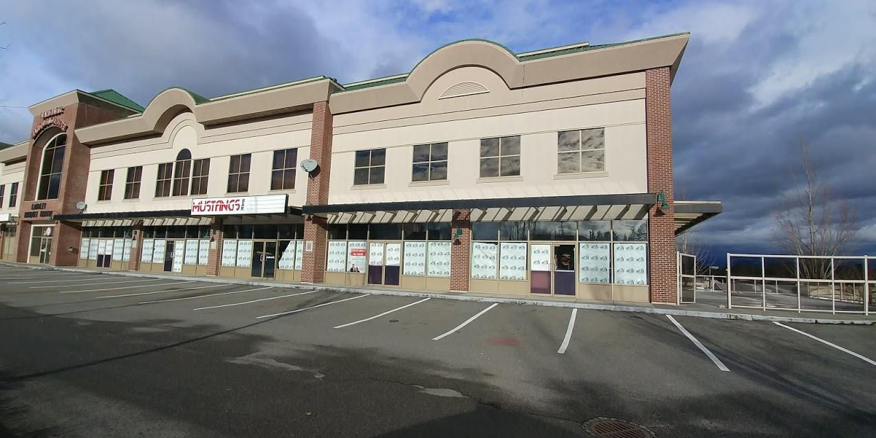 Main Photo: 9 3227 264 STREET in Langley: Aldergrove Langley Retail for lease : MLS®# C8016028