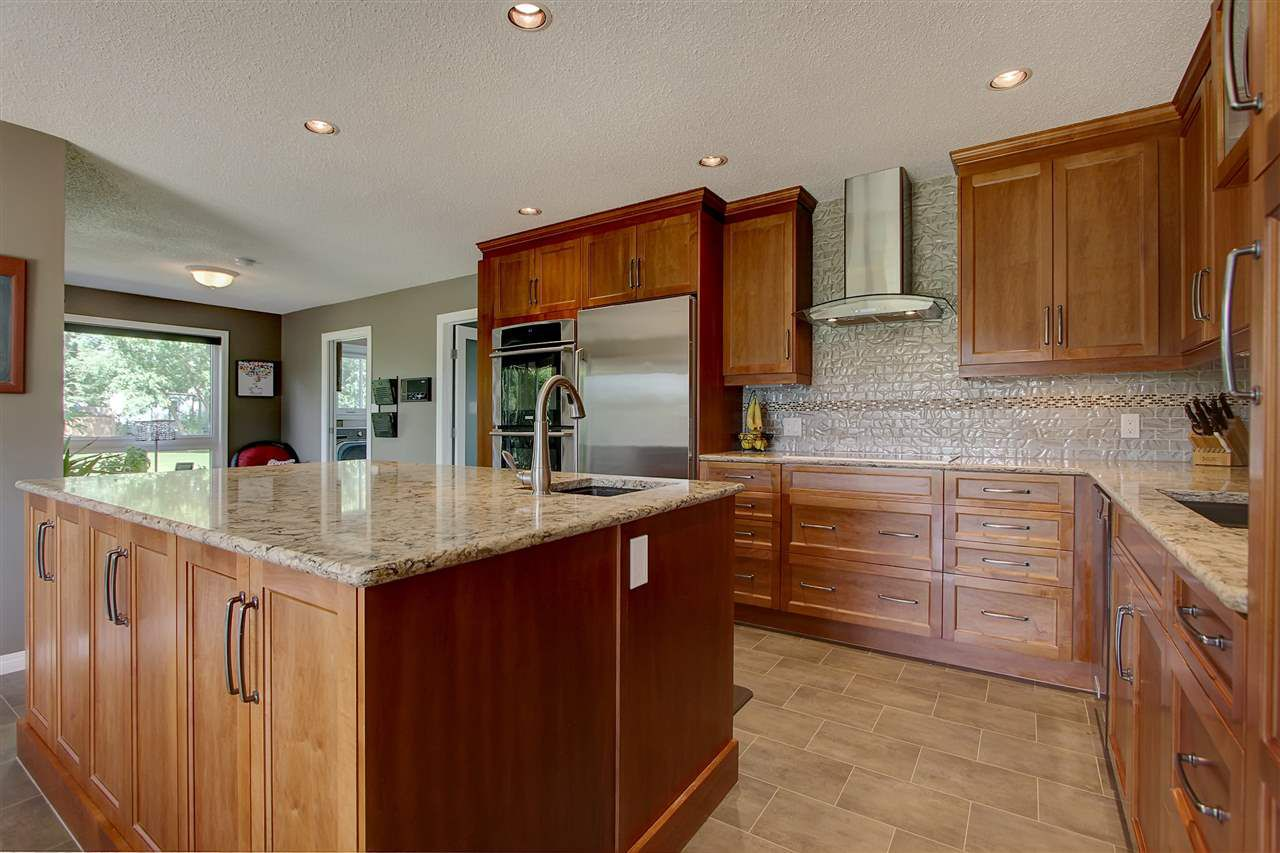 Main Photo: 10 52417 RGE RD 15 Road: Rural Parkland County House for sale : MLS®# E4133570