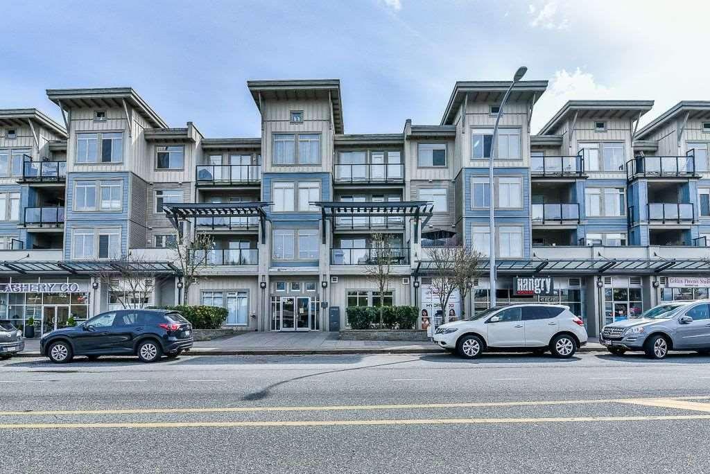 Main Photo: 230 15380 102A Avenue in Surrey: Guildford Condo for sale (North Surrey)  : MLS®# R2351582