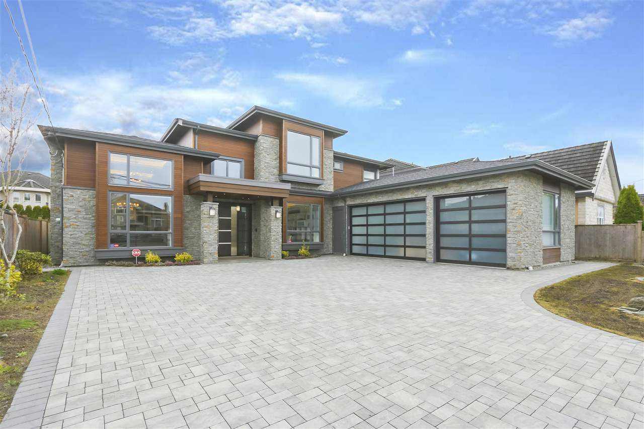 Main Photo: 7480 LINDSAY Road in Richmond: Granville House for sale : MLS®# R2357010