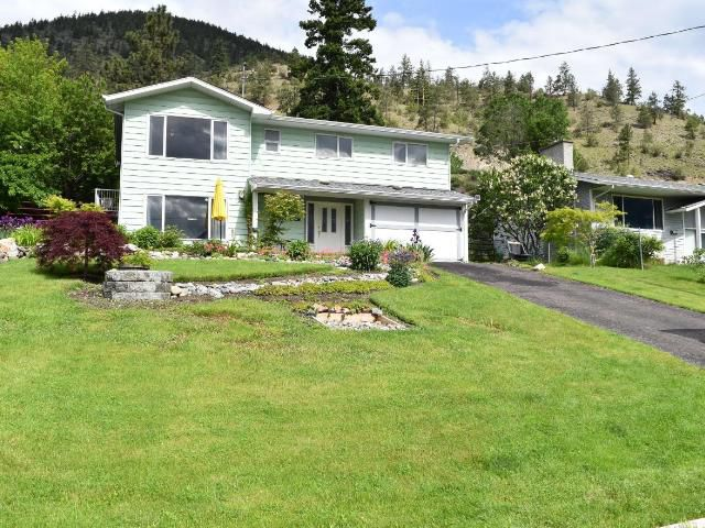 Main Photo: 357 PINE STREET: Lillooet House for sale (South West)  : MLS®# 151496