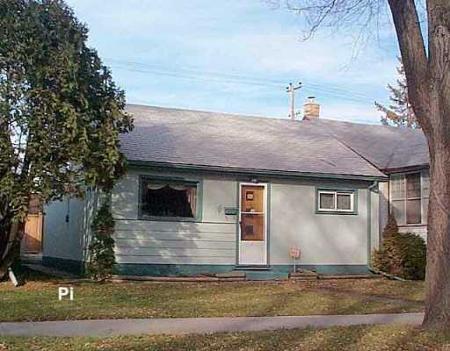 Main Photo: 117 Clonard Avenue: Residential for sale (St. Vital)  : MLS®# 2517966