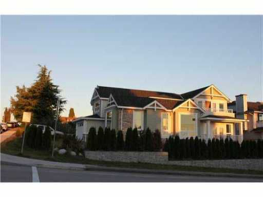 Main Photo: 701 E 5TH Street in North Vancouver: Queensbury House for sale : MLS®# V978211