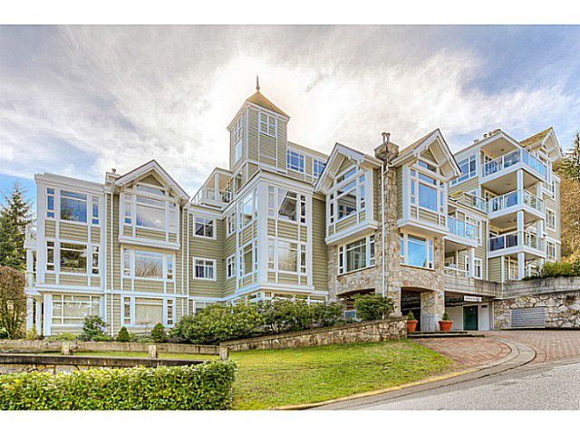 "Main Photo: 703 3001 TERRAVISTA Place in Port Moody: Port Moody Centre Condo for sale in ""TERRAVISTA"" : MLS®# V1055351"