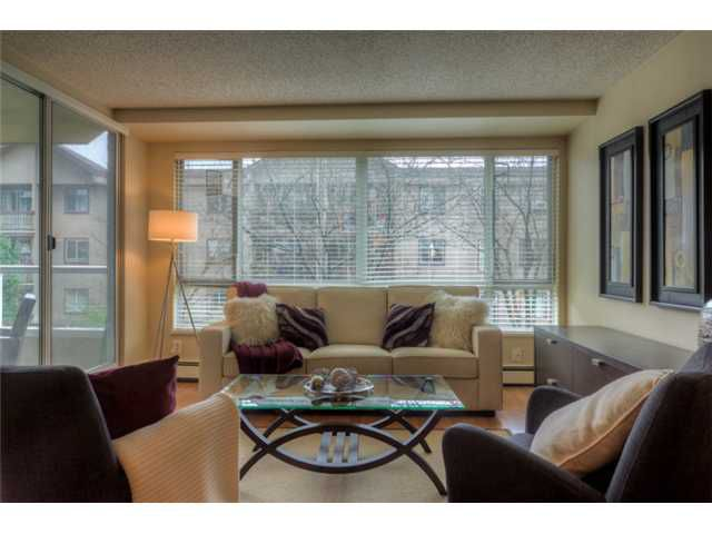 """Main Photo: 312 518 MOBERLY Road in Vancouver: False Creek Condo for sale in """"NEWPORT QUAY"""" (Vancouver West)  : MLS®# V1055562"""