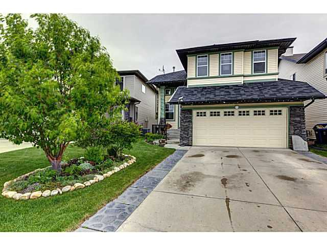 Main Photo: 51 PANAMOUNT Lane NW in CALGARY: Panorama Hills Residential Detached Single Family for sale (Calgary)  : MLS®# C3622754