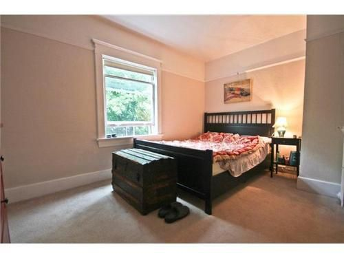 Photo 5: Photos: 2643 BALACLAVA Street in Vancouver West: Kitsilano Home for sale ()  : MLS®# V961104