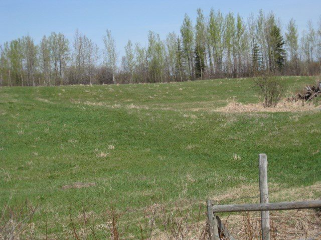 Main Photo: Sec 633 & RGE RD 54: Rural Lac Ste. Anne County Rural Land/Vacant Lot for sale : MLS®# E3408729