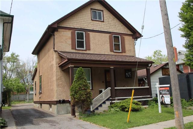 Main Photo: 118 Tylor Crest in Oshawa: Central House (2 1/2 Storey) for sale : MLS®# E3242326