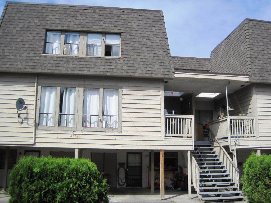 """Main Photo: 9 45720 VICTORIA Street in Chilliwack: Chilliwack N Yale-Well Townhouse for sale in """"Victoria  Meadows"""" : MLS®# R2071273"""