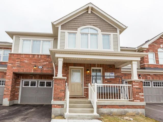 Main Photo: 49 Lothbury Drive in Brampton: Northwest Brampton House (2-Storey) for sale : MLS®# W3696993