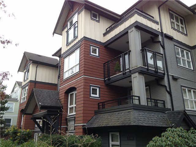 "Main Photo: 306 736 W 14TH Avenue in Vancouver: Fairview VW Condo for sale in ""Braeburn"" (Vancouver West)  : MLS®# R2158646"