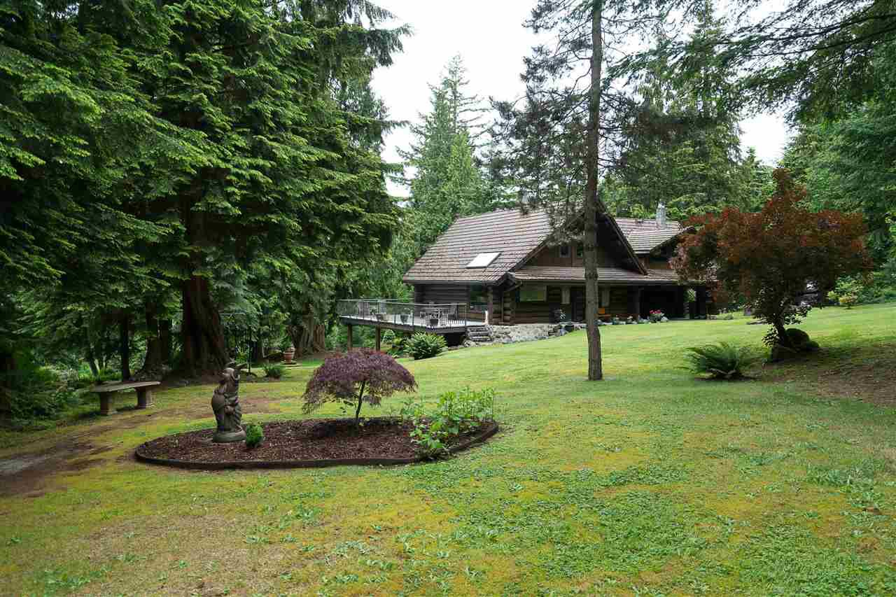 """Main Photo: 10588 SHAW Street in Mission: Mission-West House for sale in """"SILVERDALE"""" : MLS®# R2180852"""