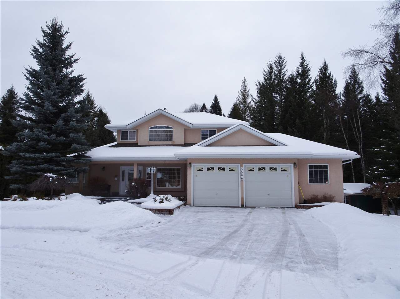 """Main Photo: 5596 MCGUCKIN Place in Prince George: Upper College House for sale in """"UPPER COLLEGE HEIGHTS"""" (PG City South (Zone 74))  : MLS®# R2230929"""