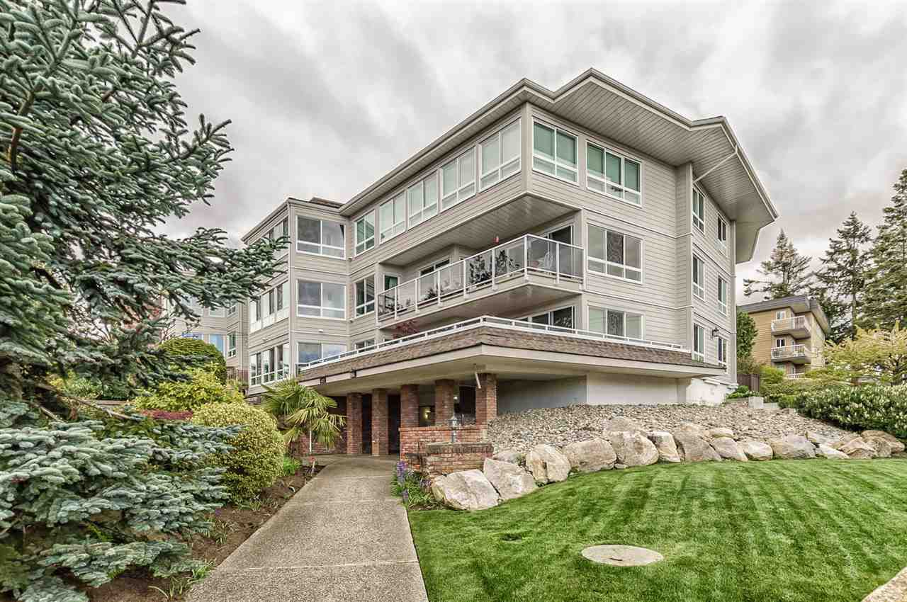 "Main Photo: 102 1322 MARTIN Street: White Rock Condo for sale in ""Blue Spruce"" (South Surrey White Rock)  : MLS®# R2262236"