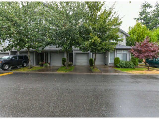Main Photo: 61 7250 144TH STREET in : East Newton Townhouse for sale : MLS®# F1418647