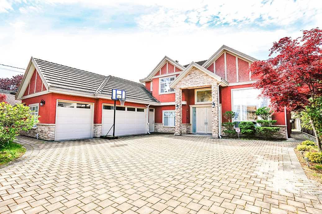 Main Photo: 8851 WHEELER Road in Richmond: Garden City House for sale : MLS®# R2270453
