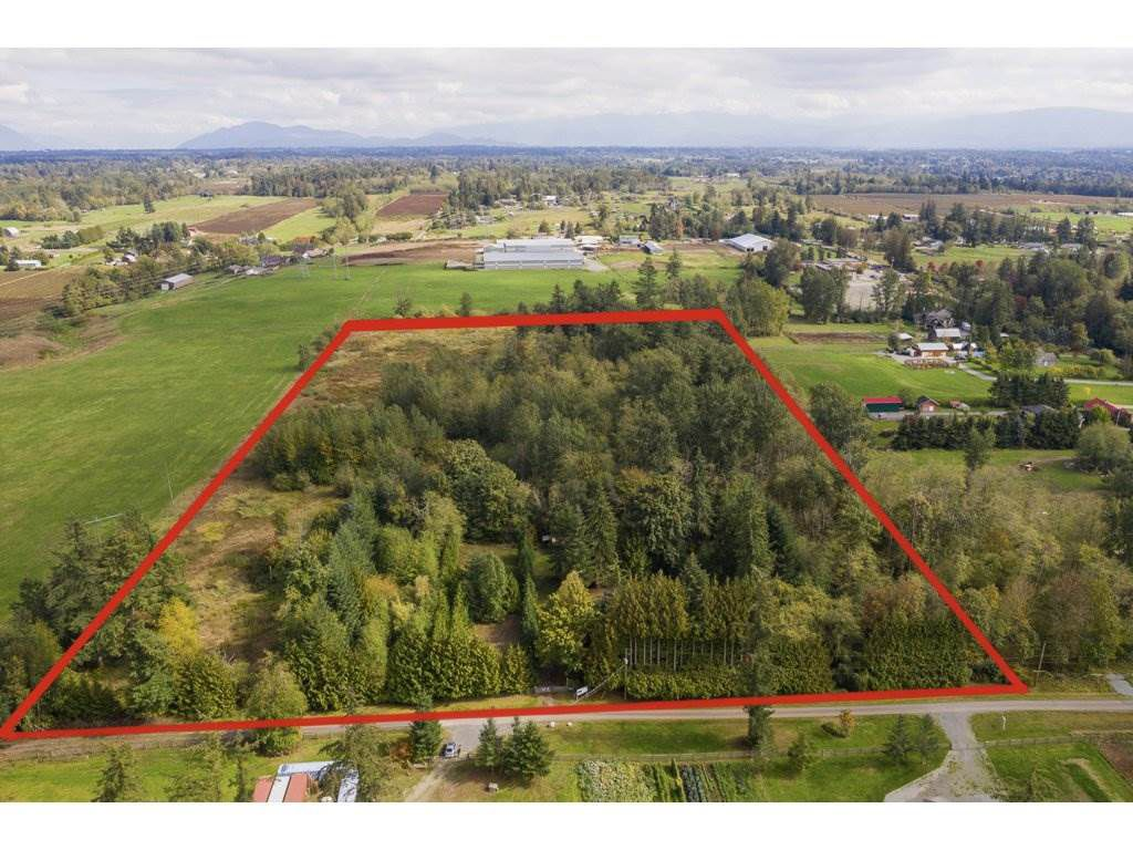 Main Photo: 2538 236 Street in Langley: Campbell Valley House for sale : MLS®# R2309962