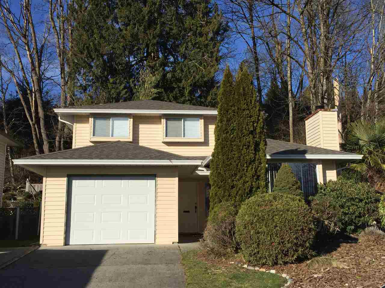 Main Photo: 11751 DRIFTWOOD Drive in Maple Ridge: West Central House for sale : MLS®# R2339981