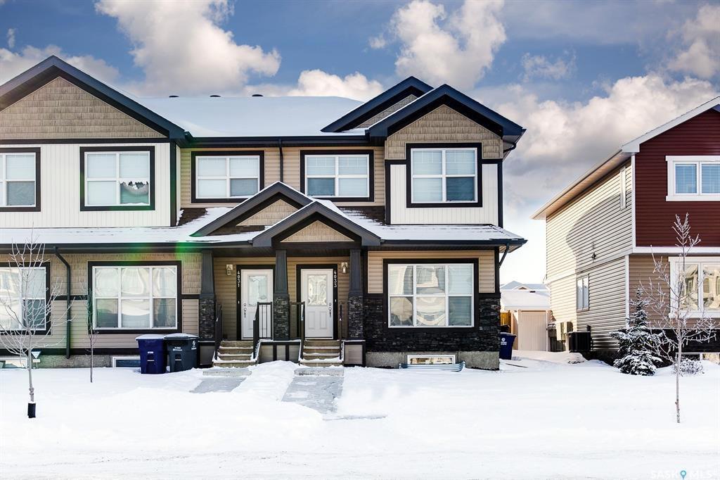 Main Photo: 4033 Centennial Drive in Saskatoon: Kensington Residential for sale : MLS®# SK759297