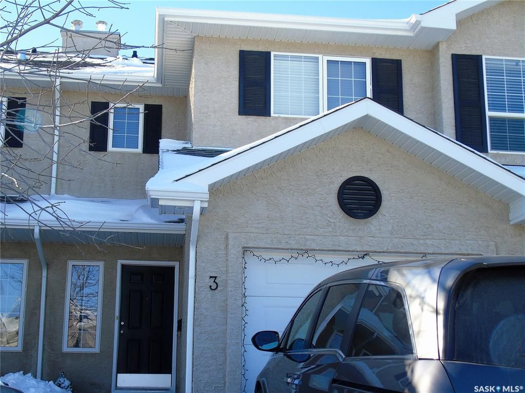 Main Photo: 3 103 Banyan Crescent in Saskatoon: Briarwood Residential for sale : MLS®# SK760031