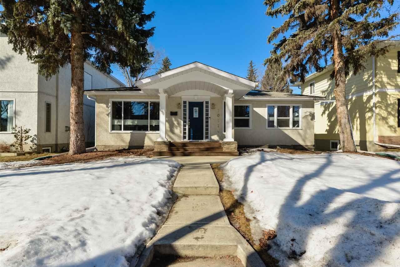 Main Photo: 10514 134 Street in Edmonton: Zone 11 House for sale : MLS®# E4148288