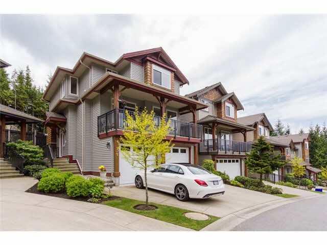 Main Photo: 37 1705 PARKWAY Boulevard in Coquitlam: Westwood Plateau House for sale : MLS®# R2351107
