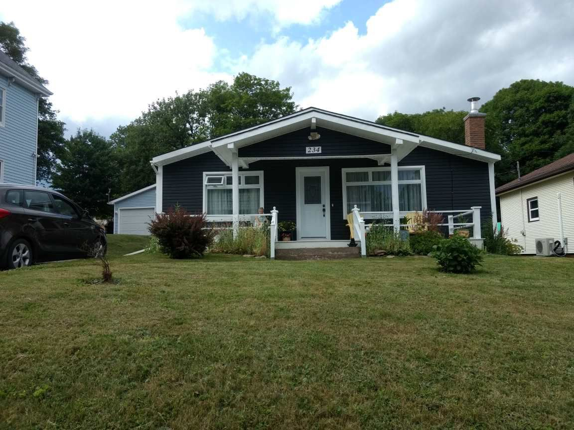 Main Photo: 234 Denoon Street in Pictou: 107-Trenton,Westville,Pictou Residential for sale (Northern Region)  : MLS®# 201907379