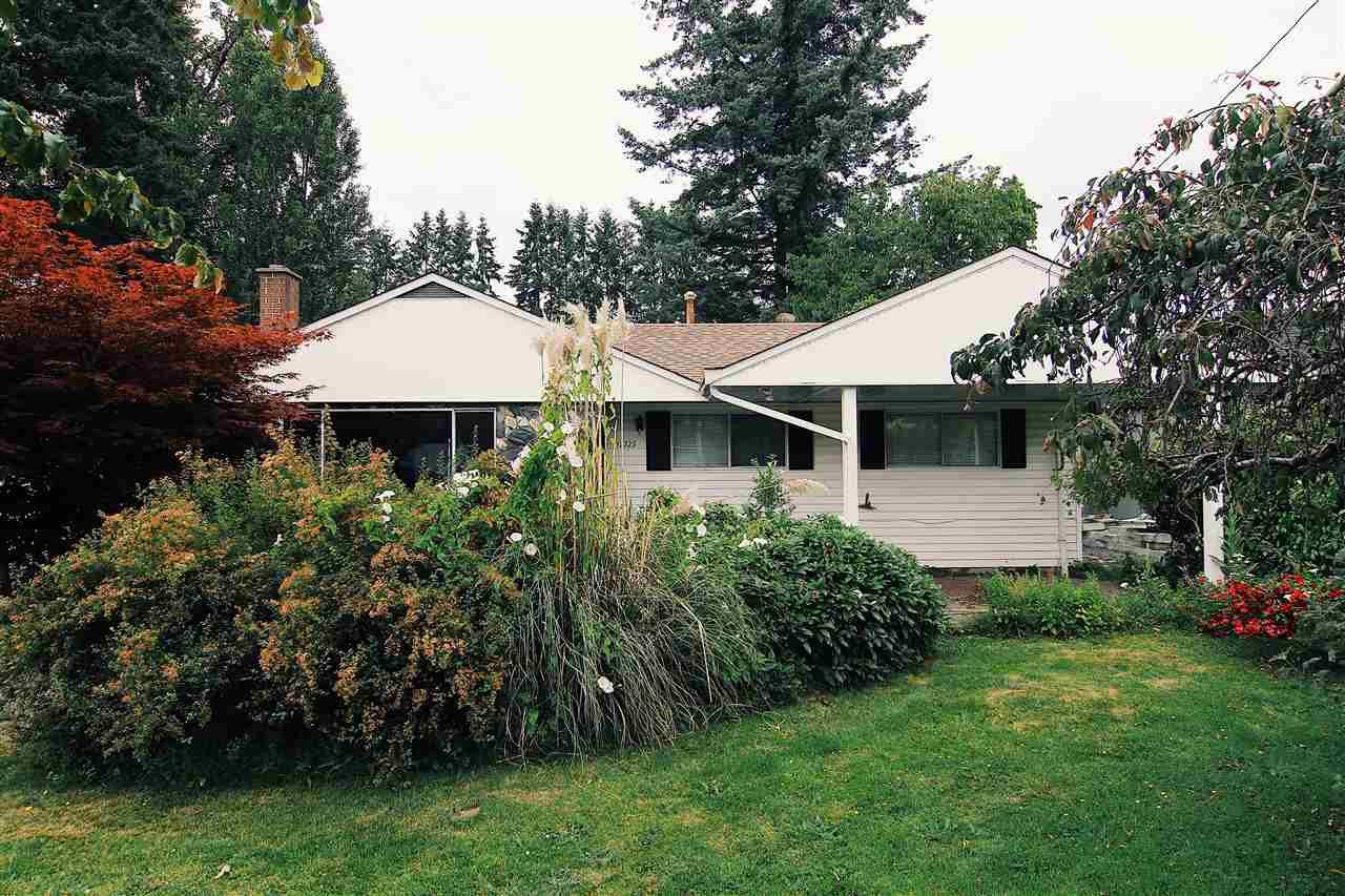 Main Photo: 12725 99 Avenue in Surrey: Cedar Hills House for sale (North Surrey)  : MLS®# R2382302