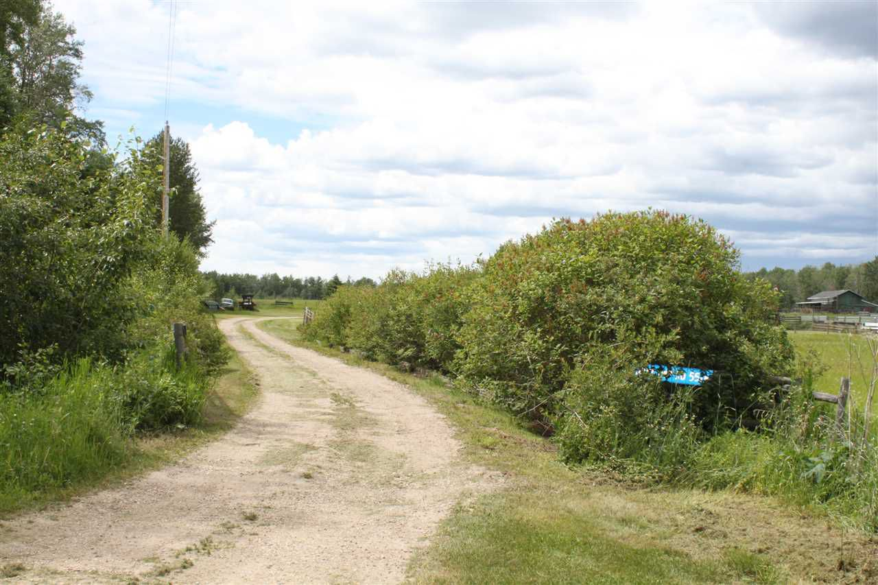 Main Photo: 3408 Twp Rd 551A: Rural Lac Ste. Anne County House for sale : MLS®# E4163528