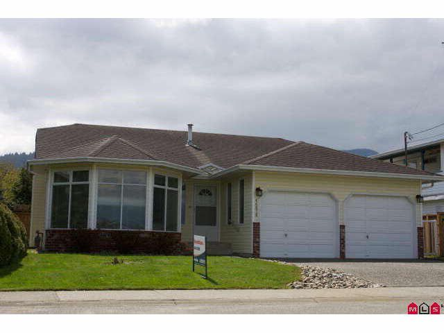 Main Photo: 44878 WATSON Road in Sardis: Vedder S Watson-Promontory House for sale : MLS®# H1102039