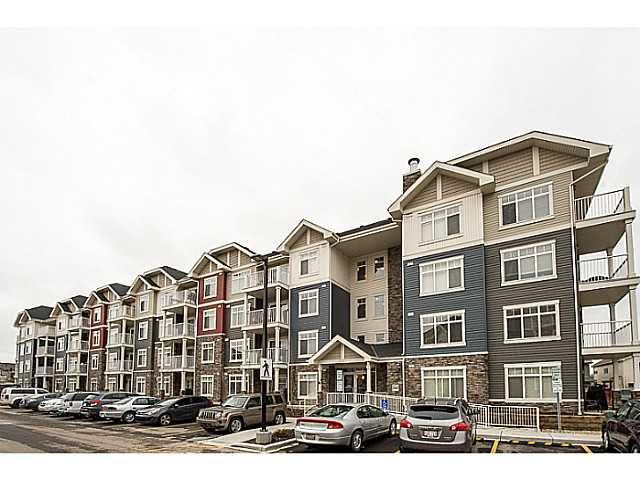 Main Photo: 6403 155 SKYVIEW RANCH Way NE in : Skyview Ranch Condo for sale (Calgary)  : MLS®# C3614023