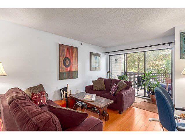 "Main Photo: 305 1549 KITCHENER Street in Vancouver: Grandview VE Condo for sale in ""Dharma"" (Vancouver East)  : MLS®# V1133463"